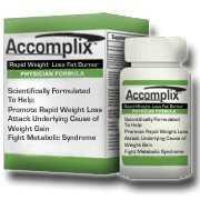 Accomplix Diet Pill