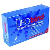 Lipobind Fat Binding Diet Tablets