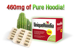 Buy Unique Hoodia
