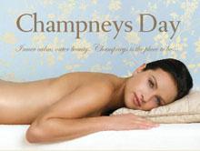 Champneys Spa Day