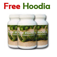 Free Hoodia diet capsules samples