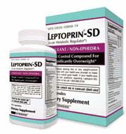 Leptoprin fat burner