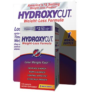 Hydroxycut Banned Diet Pill
