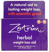 Zotrim diet pill review