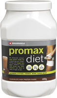 Promax Diet meal replacement