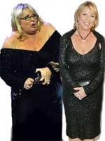 Fern Britton and Gastric Banding
