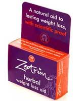 Zotrim Free Trial samples UK