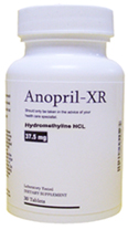 Anopril Diet Pills