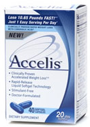 Accelis fat burner