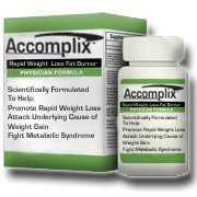 Accomplix Diet Pill