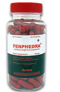 Fenphedra diet pill review