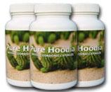 Pure Hoodia Gordonii Diet Capsules
