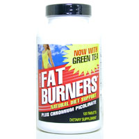 Diet pills that burn fat