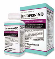 Leptoprin fat burner