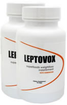 Leptovox Superfood Supplement
