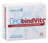 LipobindVits Weight Management