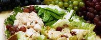 Mediterranean plan from Tesco Diet