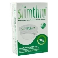 Slimthru diet drink