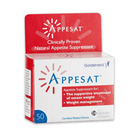Appesat the seaweed diet pill that expands in the stomach