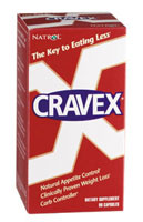 cravex appetite suppressant