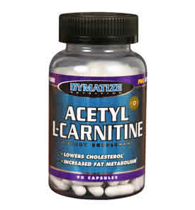 L-Carnitine Supplement