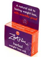Zotrim Free Trial samples UK