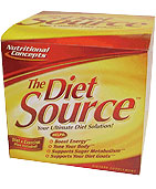 The Diet Source Review