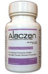 Alaczen