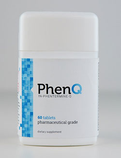 PhenQ fat burner UK