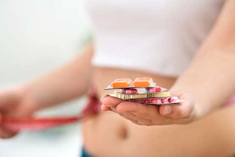 What diet pills are best suited to women